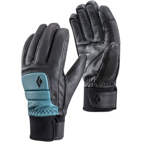 Black Diamond Spark Gloves Women caspian